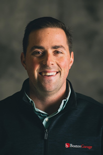 Shawn McEvoy Territory Sales Manager